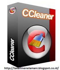 Free Download Aplikasi CCleaner 5.13 Software Tool Utility Untuk KOmputer Full Version Tavalli Blog