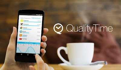 Quick Time Monitor Android Phone Everyday