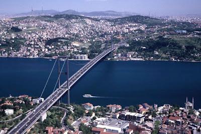İstanbul'un Nüfusu Kaç Milyon Ne Kadar