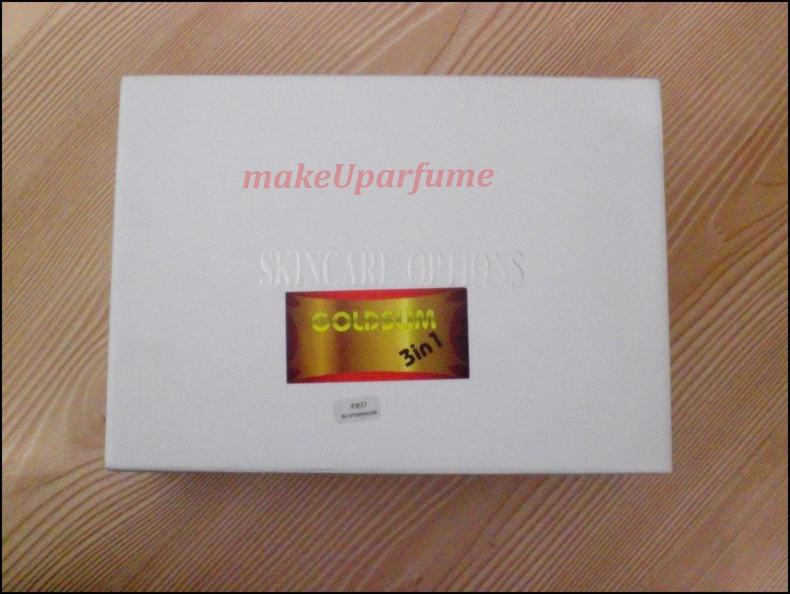 makeUparfume: Ekim 2012
