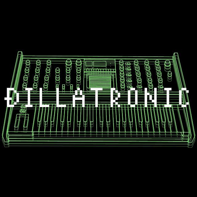 J Dilla – Dillatronic #34