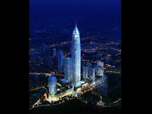 Tomy Winata Akan Bangun Gedung Tertinggi Ke-5 Dunia [ www.BlogApaAja.com ]