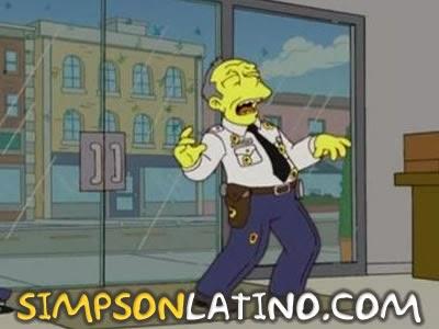 Los Simpson 19x04
