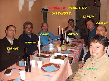 Cena  ED6CDT- 6/12/2011