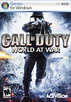 Call of Duty: World at War-RELOADED