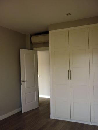 Coaching en arquitectura y decoraci n - Ikea armarios habitacion ...