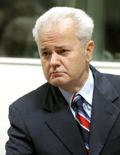 Slobodan Milosevic