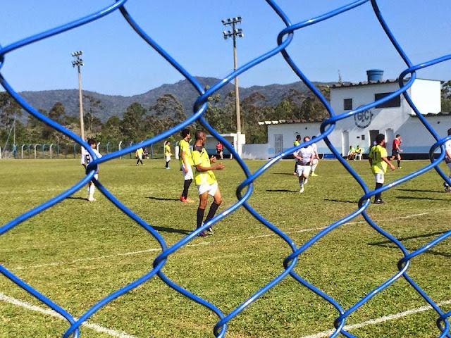 Grêmio Cachoeira joga neste sábado pela semifinais da Interligas 2015