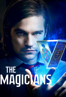 Assistir The Magicians S01E03 Legendado