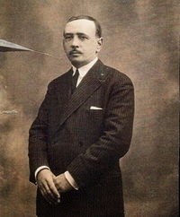 Antonio Castillo Lastrucci