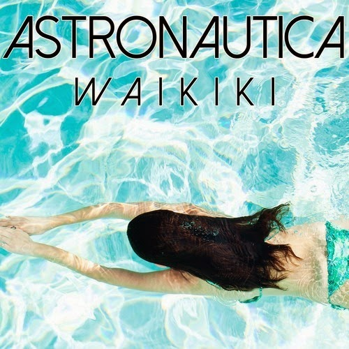 Astronautic teams up with JMSN