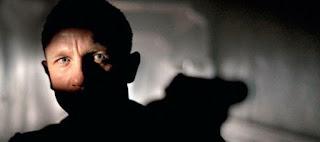 """Cena do filme """"007 - Operação Skyfall"""""""