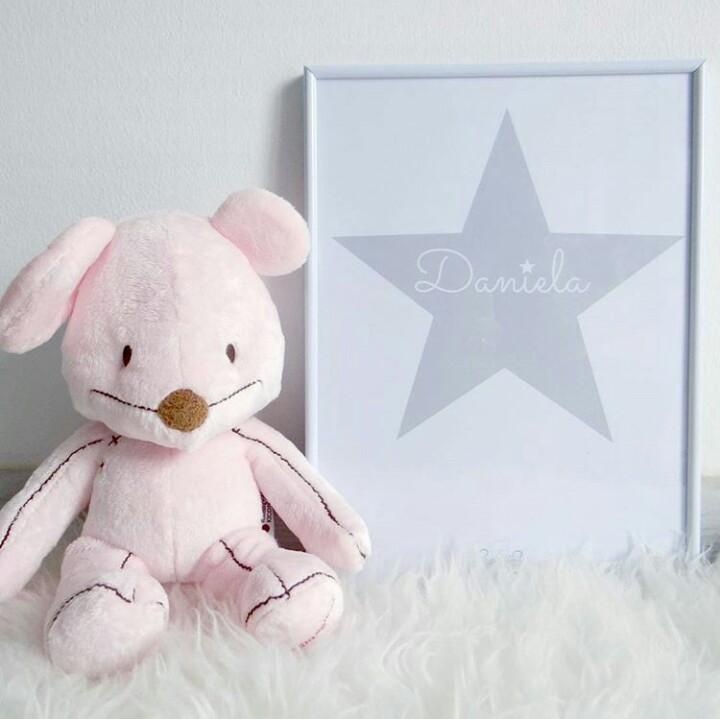 Mis imprescindibles para decorar la habitación de Daniela - Quiero ...
