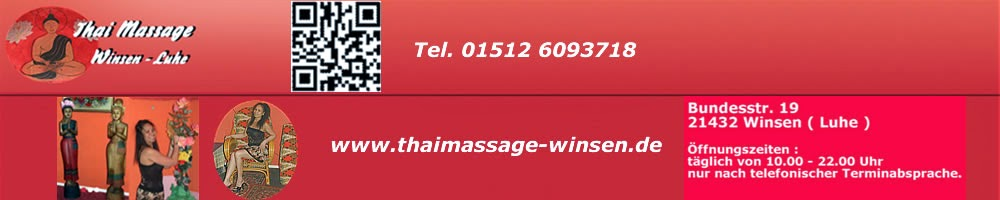 Thai Massage Winsen
