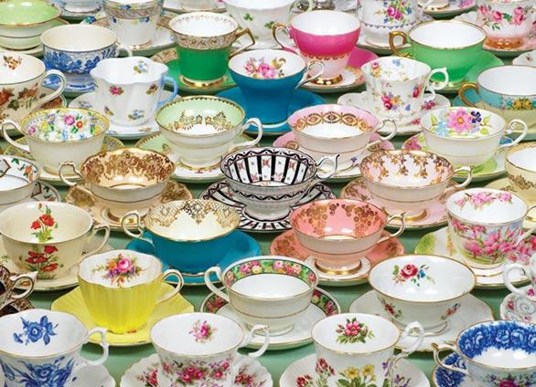 Bairbre Aine Tea Cup Addiction