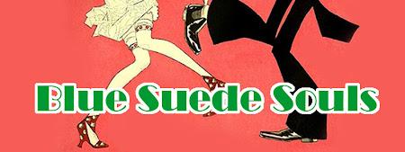 Blue Suede Souls