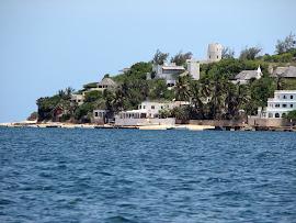 Lamu Island Awaits