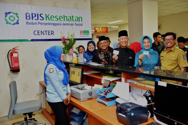 Badan Penyelenggara Jaminan Sosial (BPJS) Kesehatan