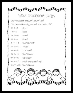 math worksheet : doubles math facts for first grade  worksheets on study  writing  : Doubles Math Facts Worksheets