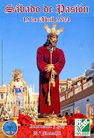 Semana Santa de Monachil 2014