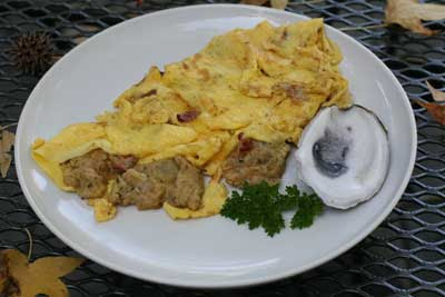 Hangtown Fry Recipe - Recipe Syndicate