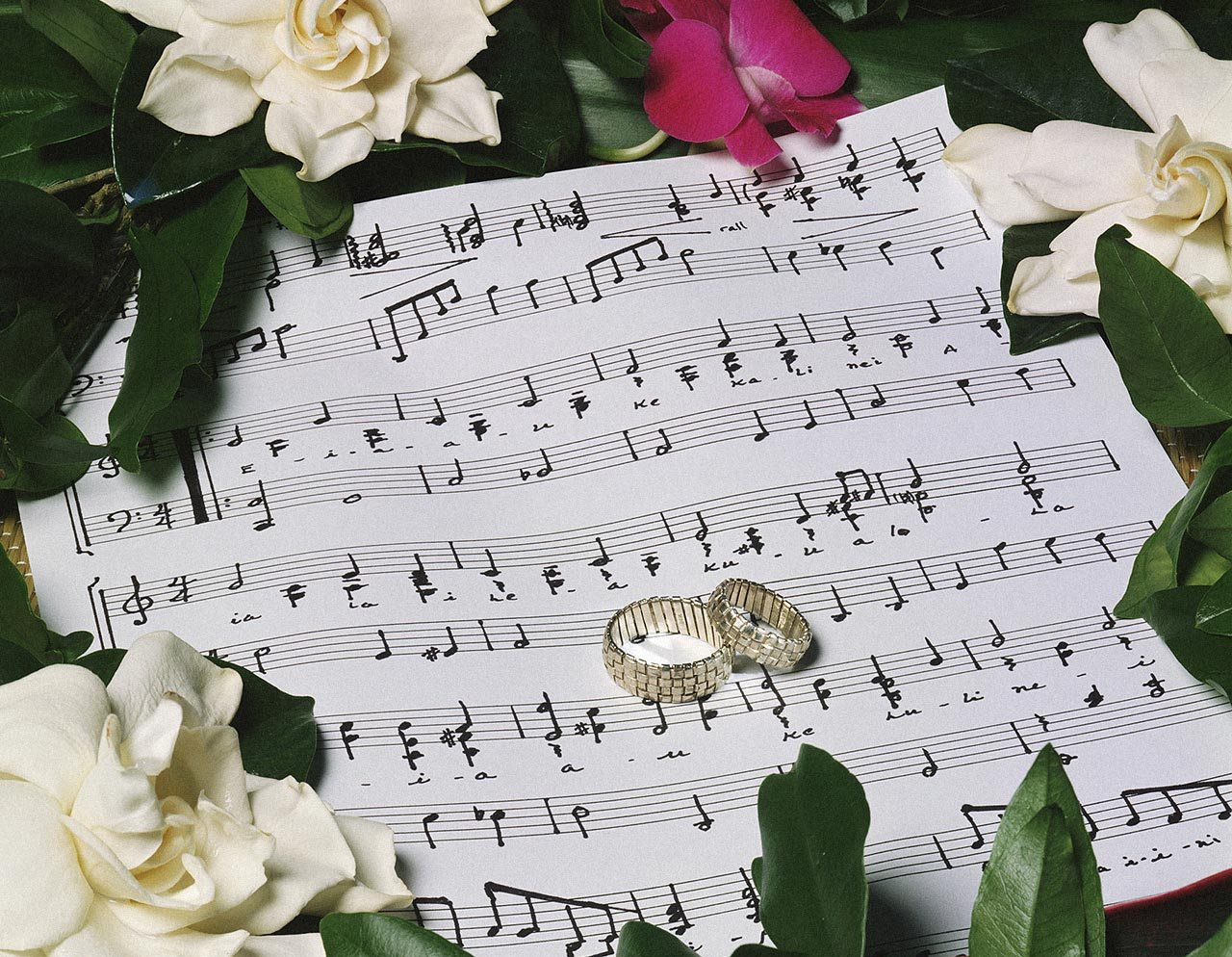 Поздравление с бумажной свадьбой от родителей