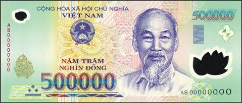 500.000 đồng