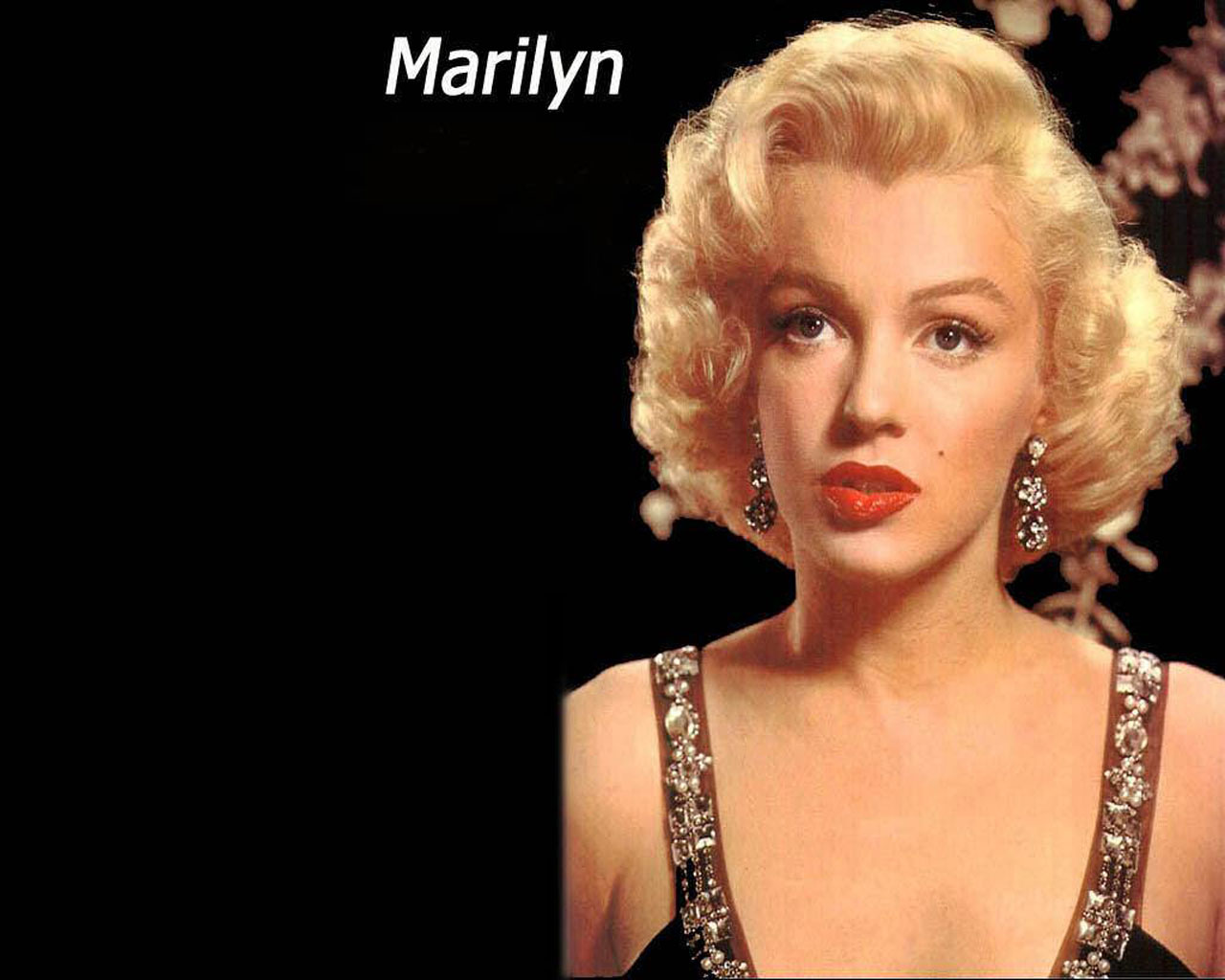chatter busy marilyn monroe wallpapers