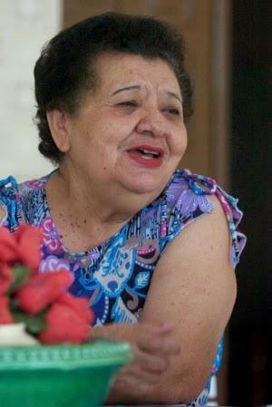 Nossos votos de pesar pela morte da nossa eterna Cremilda Ferreira da Silva, que faleceu nessa madrugada depois de enfrentar complicações causadas por um segundo derrame cerebral. Cremilda se consagrou como uma das maiores forrozeiras do Pais.