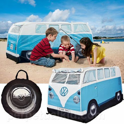 Cool Volkswagen Van Inspired Products and Designs (15) 1