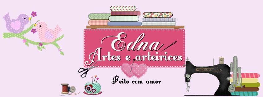Edna Artes e Arteirices