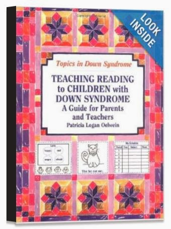 http://www.amazon.com/Teaching-Reading-Children-With-Syndrome/dp/0933149557