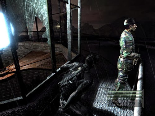 Tom Clancy's Splinter Cell: Chaos Theory - PC (Completo)