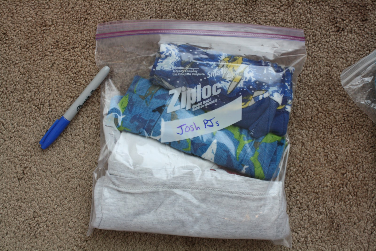 Supercruzes How To Pack For A 2 1 2 Week Road Trip For A