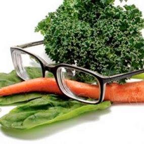 Makanan terbaik untuk kesehatan mata