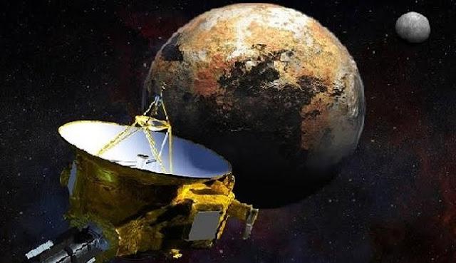 واخيرا, تم, الحصول, على, صور, فائقة, الدقة, لتضاريس, كوكب, بلوتو, من, وكالة, الفضاء, ناسا,