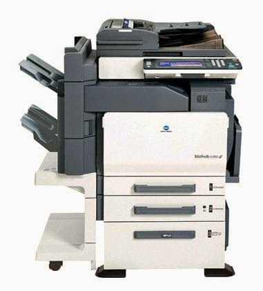 KONICA MINOLTA BIZHUB 420 DRIVER DOWNLOAD
