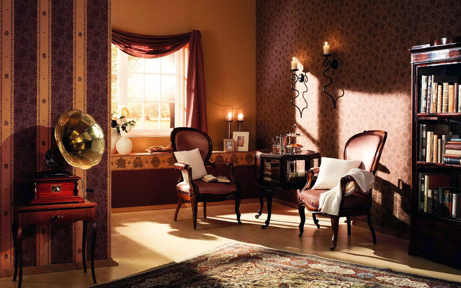 Classic Home Office Design Ideas 2014 Home Design