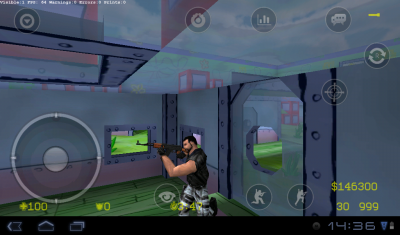 Counter Strike apk game