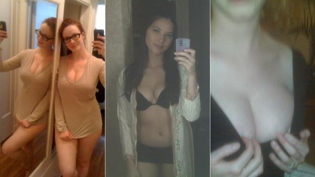 голых знаменитостей хакеры фото