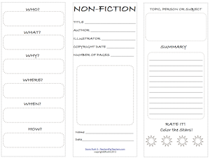 Elements of Fiction Worksheet by House Matas | Teachers Pay Teachers