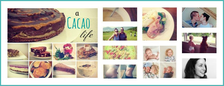 A cacao life