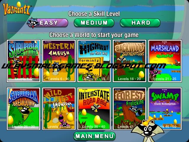 Free Full Games Dawnload Game Varmintz Full No Trial
