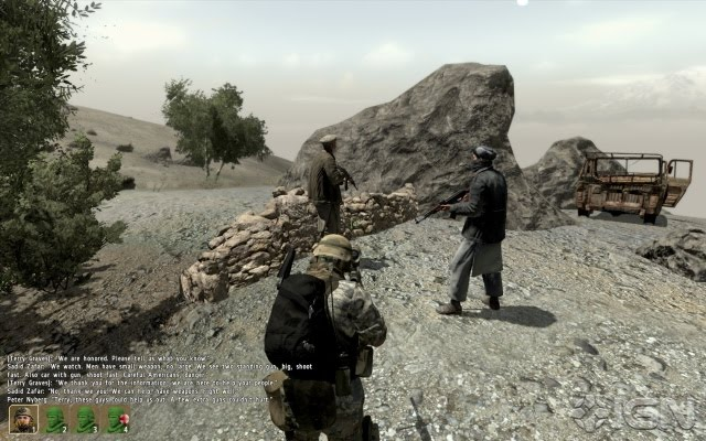 Arma 2 Operation Arrowhead PC Game Free Download