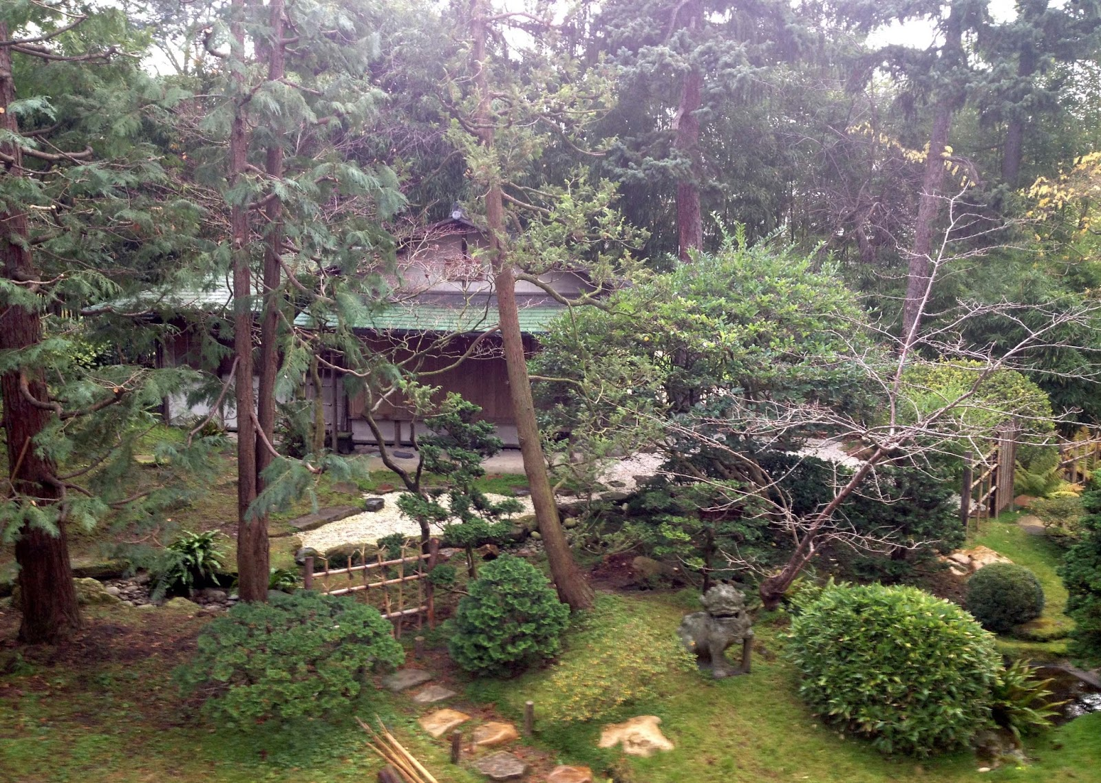 L 39 ann e du jardinier le jardin des jardiniers heureux for Jardin de jardiniers