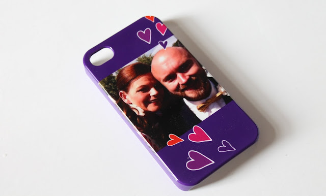 photo upload case for iphone