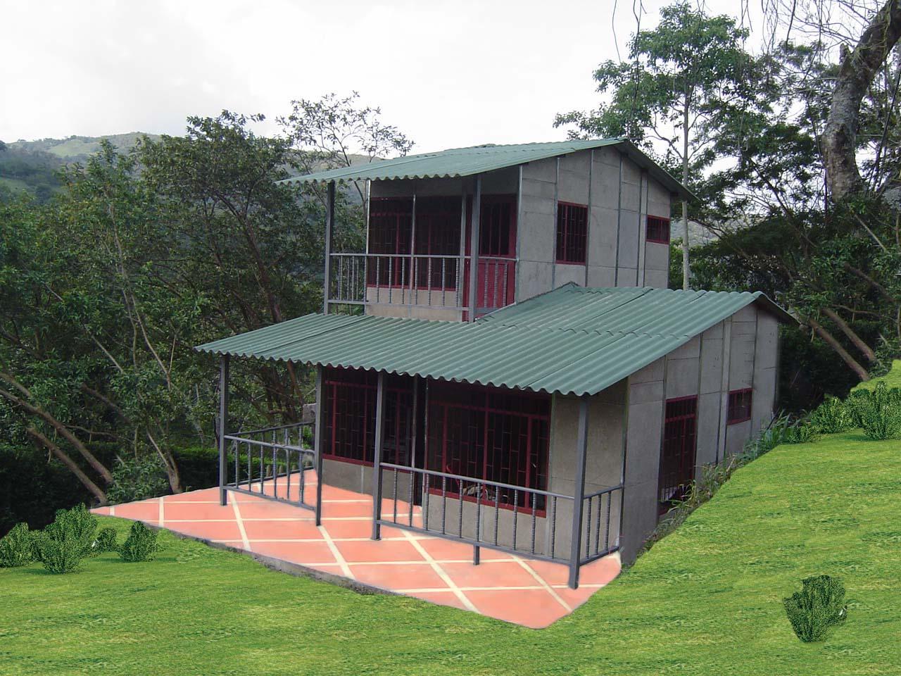 Casas prefabricados - Las mejores casas prefabricadas ...
