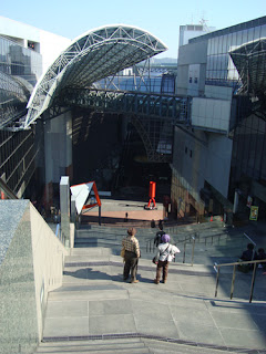 Happy Terrace, Kyoto Station