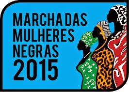 MARCHA DAS MULHERES NEGRAS CONTRA O RACISMO E A VIOLÊNCIA E PELO BEM VIVER Brasília – 18 de novembr