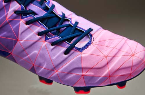 Limited Edition Puma evoPOWER 1.2 CAMO FG